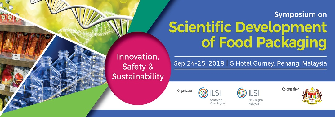 SYMPOSIUM ON SCIENTIFIC DEVELOPMENT OF FOOD PACKAGING: INNOVATIONS, SAFETY AND SUSTAINABILITY